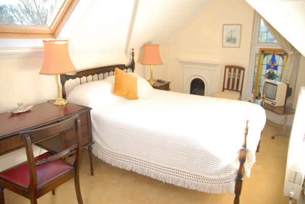 Broadlands Gate Bed And Breakfast - Junior Sweet -  Brockenhurst